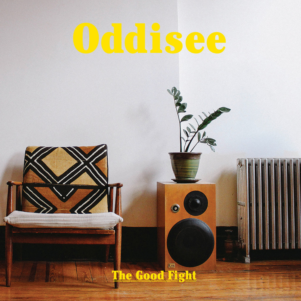 Oddisee, the Good Thing