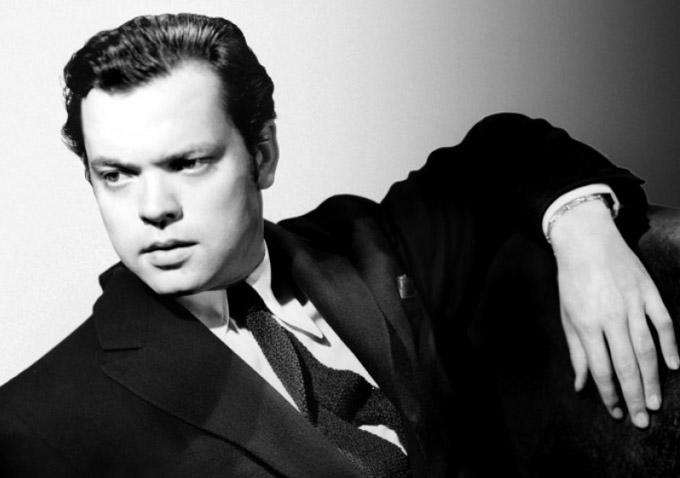 Playwright, Actor, Director, Producer and Insomniac Orson Welles