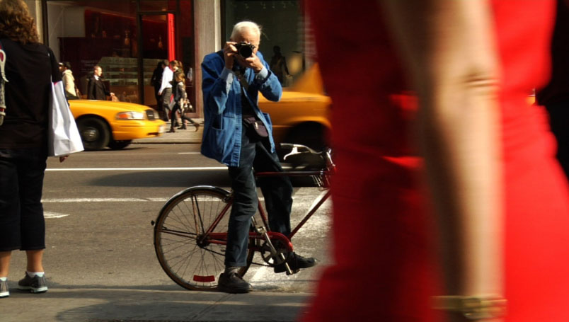 Bill Cunningham chronicled New York Fashion and urban street style for more than 40 years.