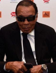 Muhammad Ali 2016