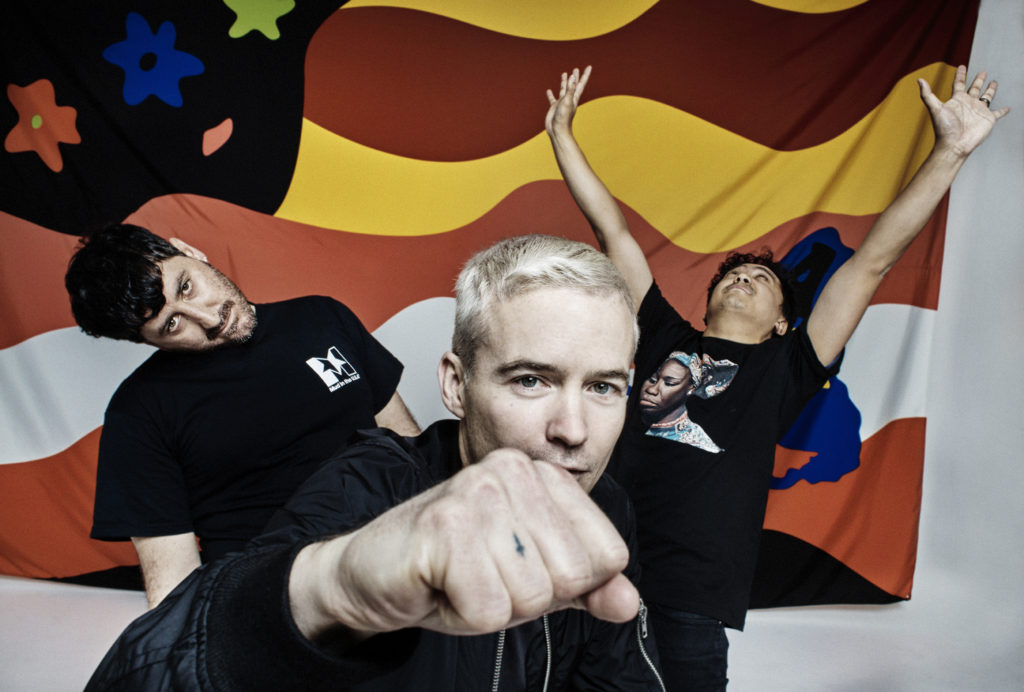 "The Avalanches' storm back to relevance with the release of ""Wildflower""."